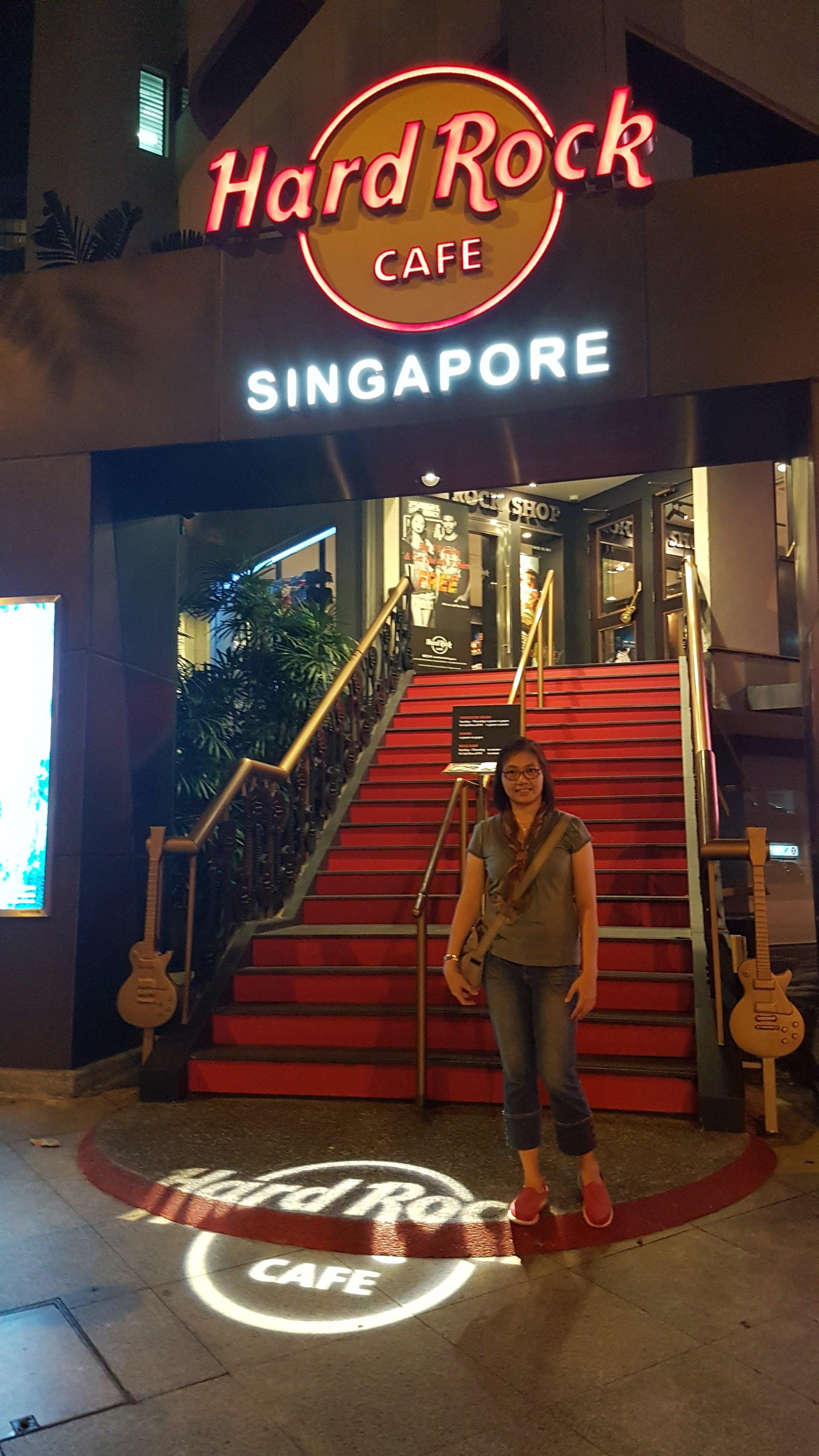 Rock Shop Singapore