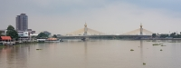 Chao Praya River Cruise