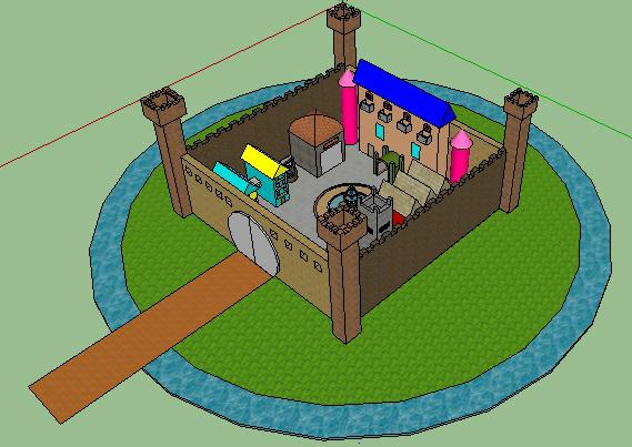 alvins-castle