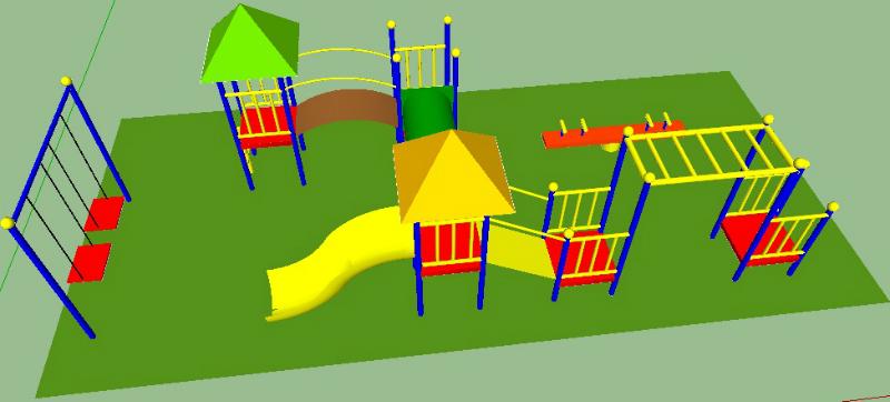 children-playground-from-grisel