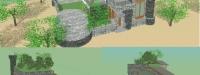 castle-goldan
