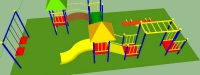 children-playground-from-grisel